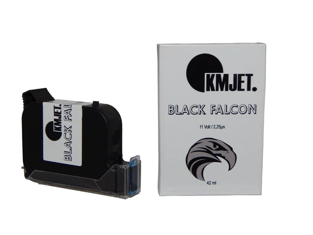 KMJET Black Falcon
