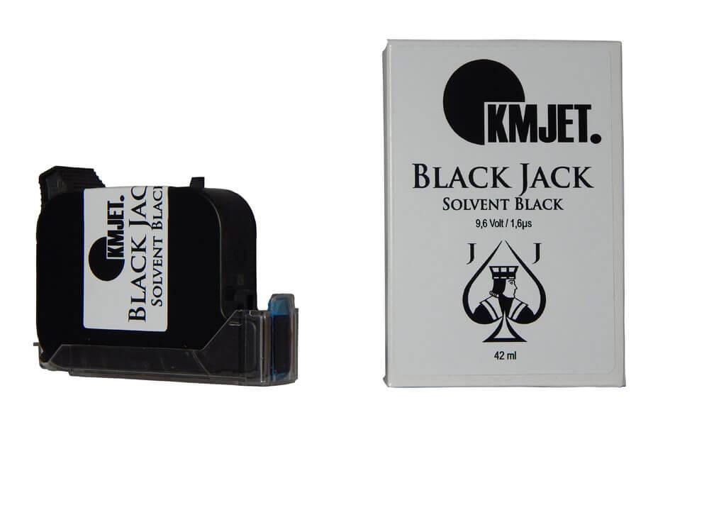 KMJET Black Jack