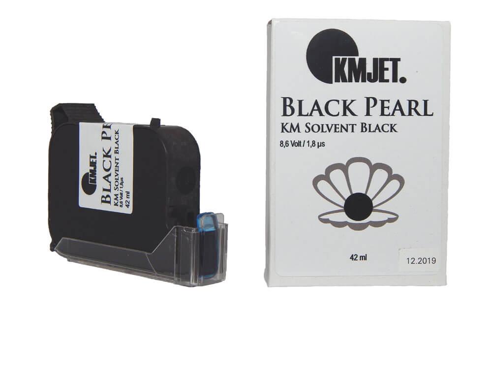 KMJET Black Pearl