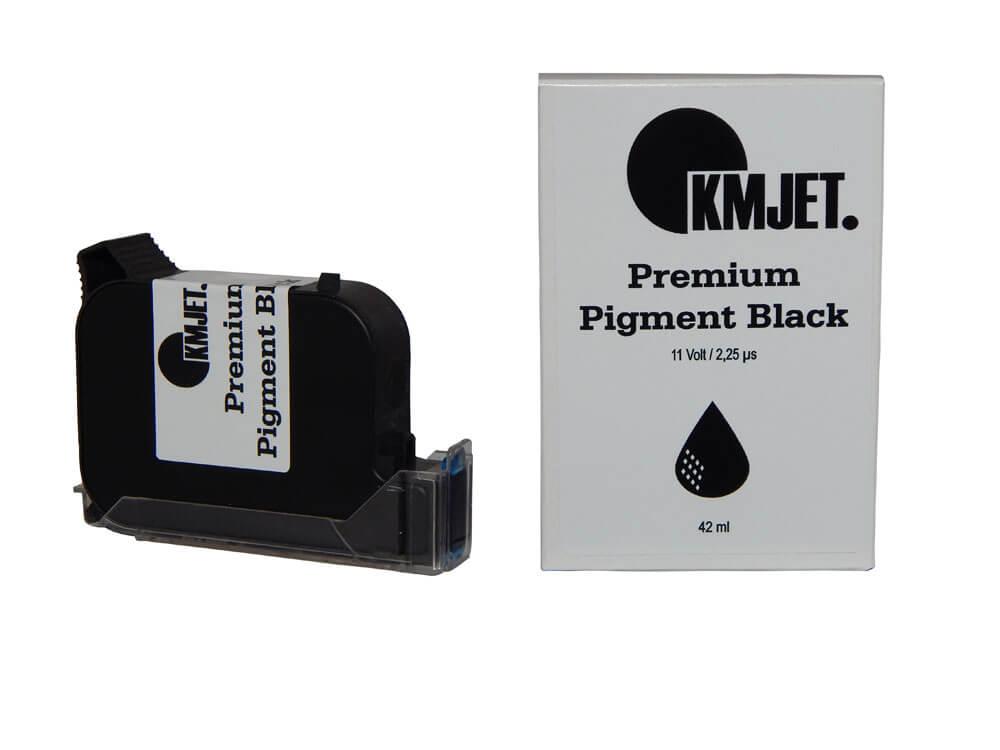 KMJET Premium Pigment Black
