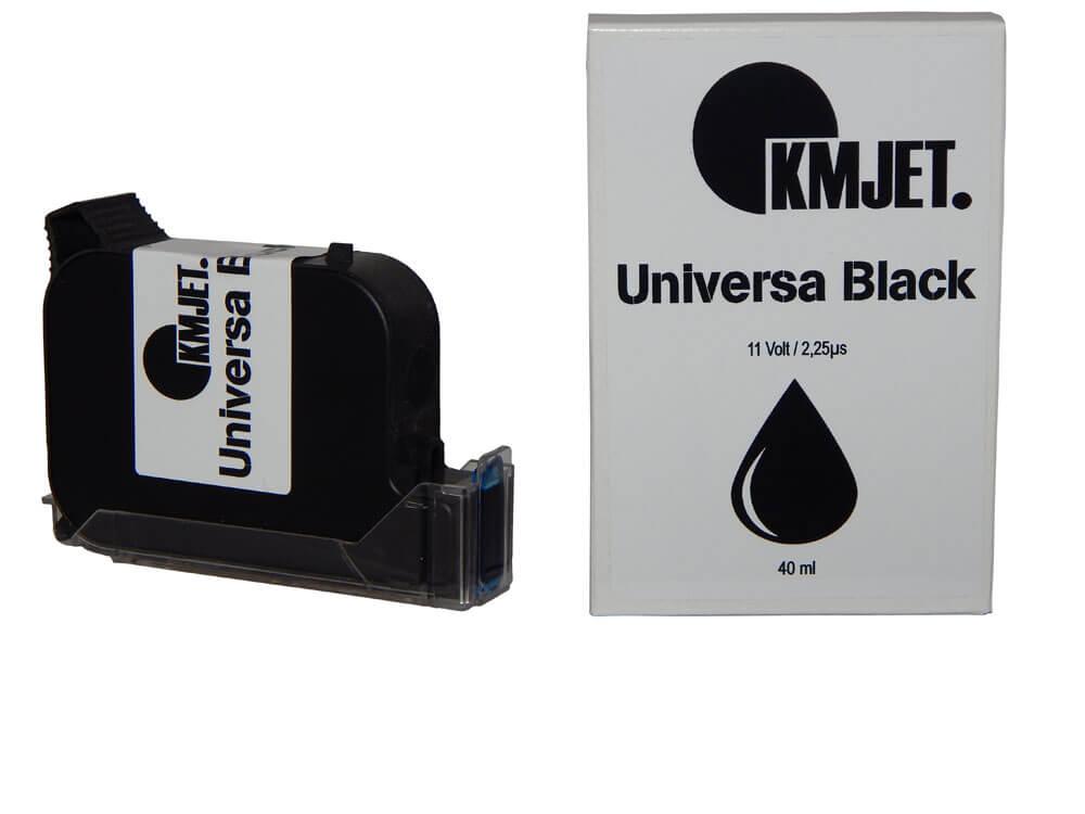 KMJET Universa Black